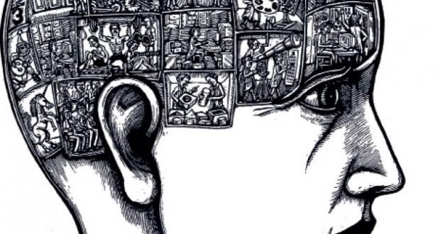 رابطه مرموز مغز و شخصیت