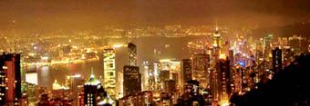 خطرات آلودگی نوری را جدی بگیریم