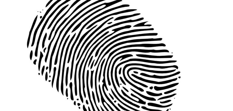 چرا اثر انگشت دوقلوهای یکسان با هم فرق میکند؟