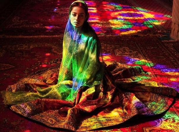 زیبایی همه جا هست، تصاویری از زنان در ۳۷ کشور جهان