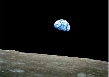 ۱۰ مورد از برترین عکس های الهام بخش ناسا