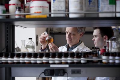 رویکردهای منطقی داروهای هیبریدی در درمان سرطان