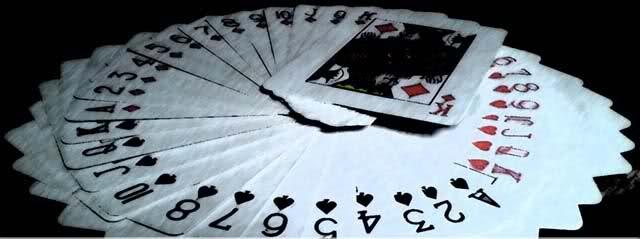 آنچه در مورد ورق بازی نمی دانستید؟