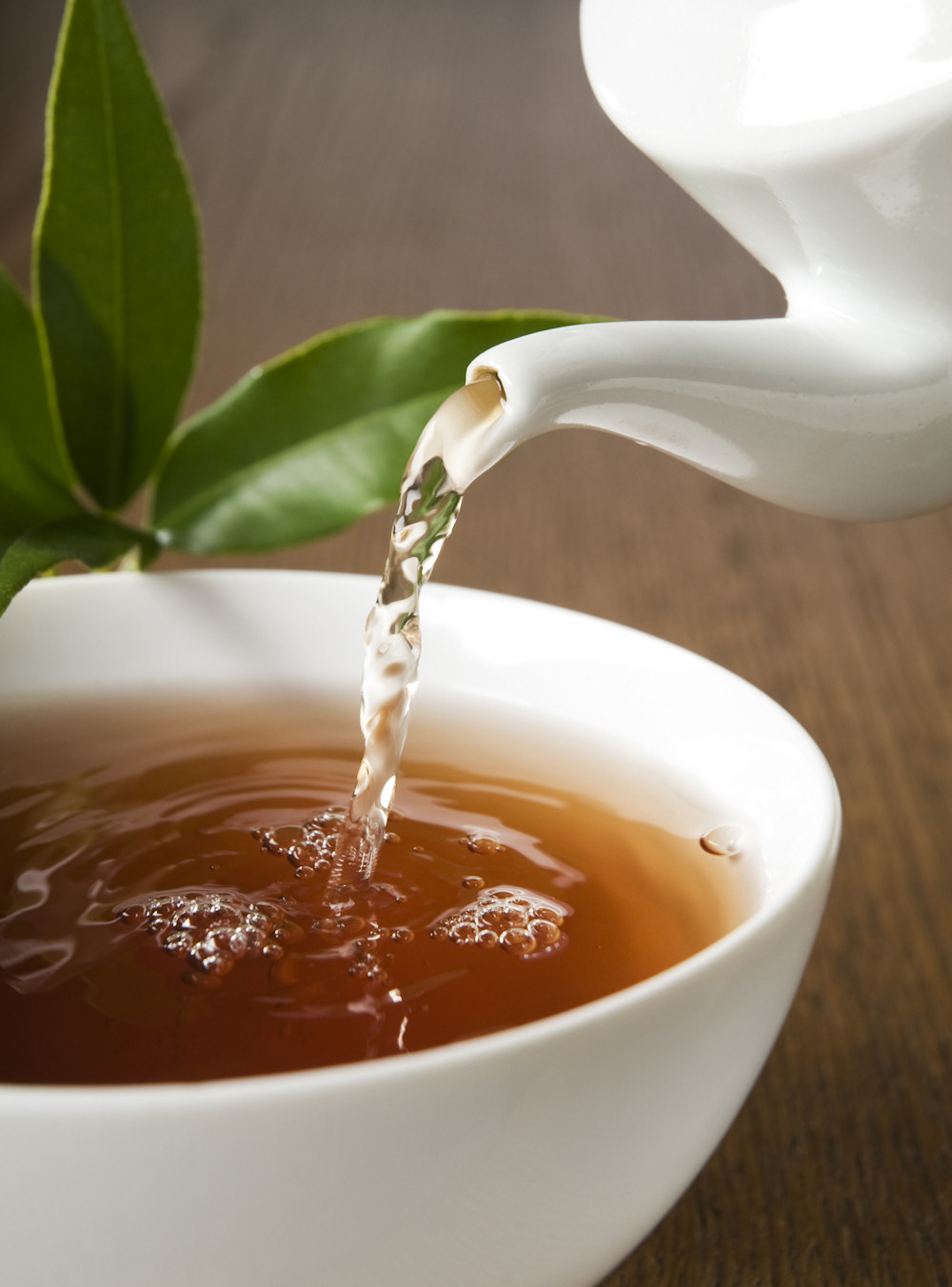 سیر تا پیاز چای