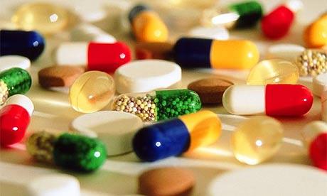 داروهمانندی (druglikeness) ، قانون ۵  (RO5)