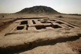 تمدن جیرفت، قدیمی ترین تمدن شناخته شده جهان