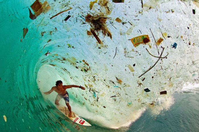 ۱۷ عکس قدرتمند در نشان دادن اثرات مخرب افزایش جمعیت