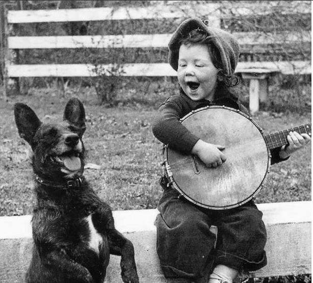 عکس های تاریخی از کودکان