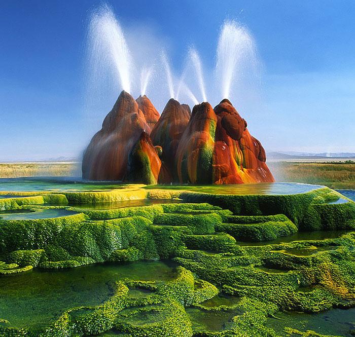 مکانهای باور نکردنی و حیرت انگیز جهان (سری اول)