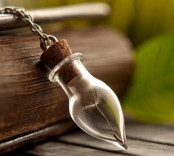 جواهرات جادویی دست ساز