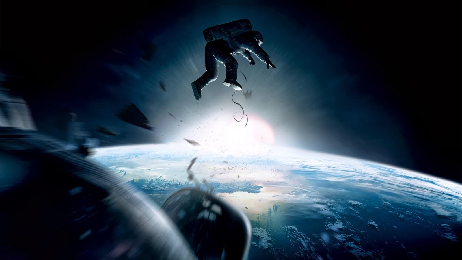 آیا در فضا اکسیژن وجود دارد؟