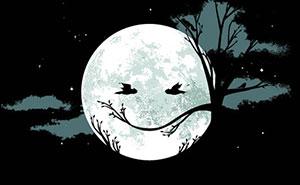 ماجراهای ماه من در فضا!!!