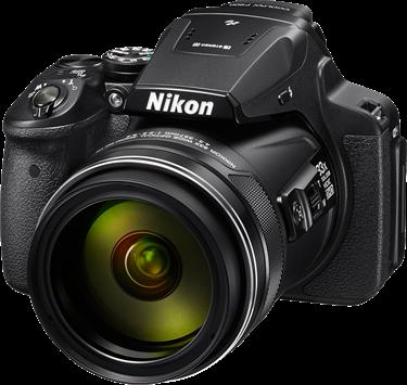 دوربین نیکون (Nikon's Coolpix P900) با قدرت زوم فوق العاده