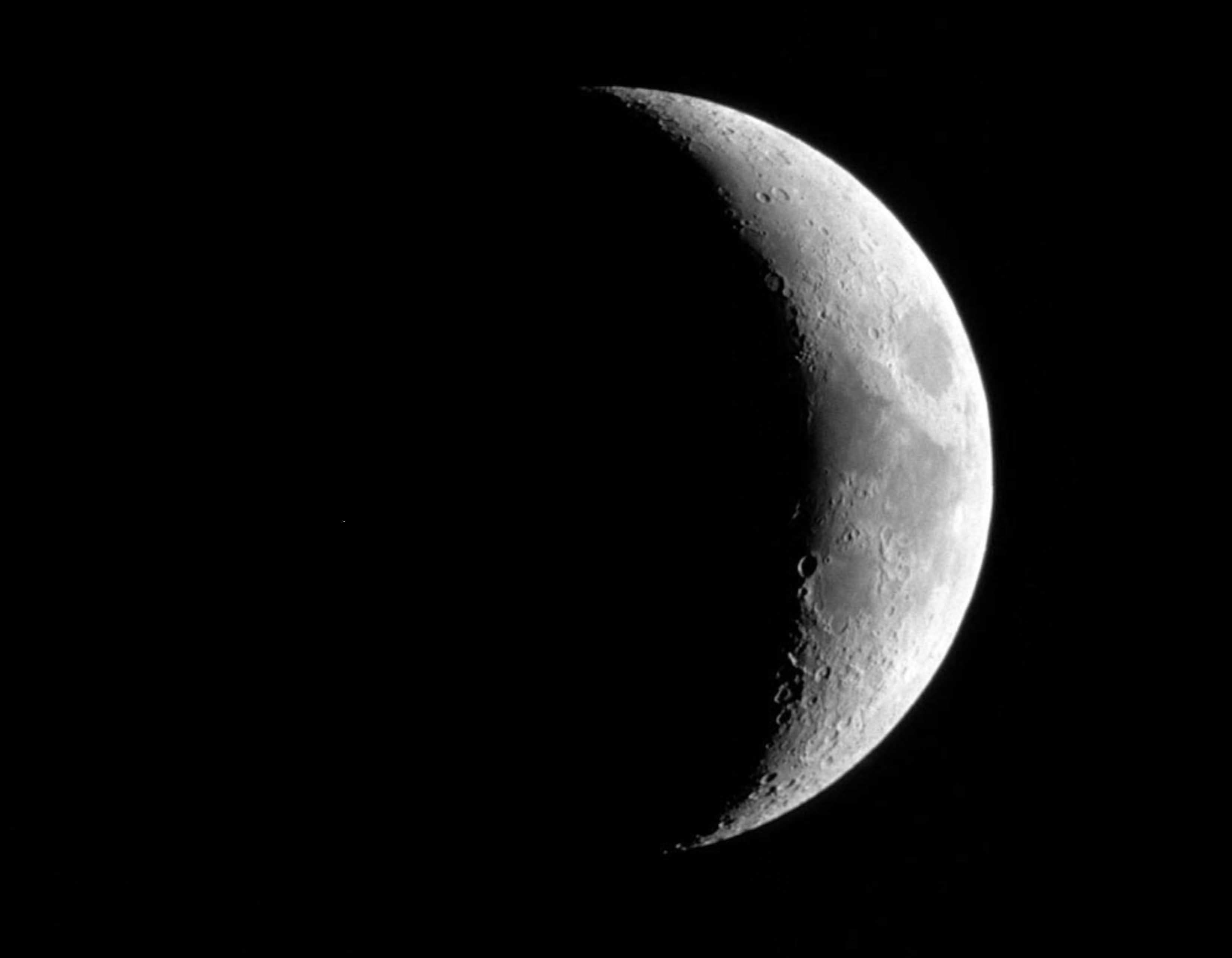 حقایق شگفت انگیز درباره ماه