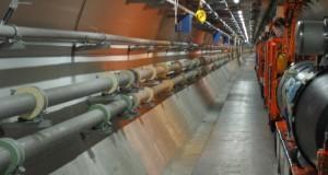 نظریه ریسمان درجستجوی بینهایت کوچک ذرات