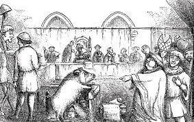 عجیب ترین دادگاههای تاریخ