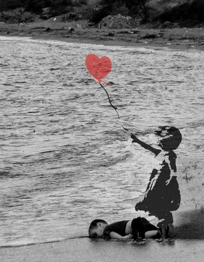 syrian-boy-drowned-mediterranean-tragedy-artists-respond-aylan-kurdi-13__700