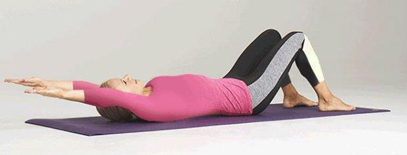 ۴ حرکت ورزشی برای کوچک کردن شکم