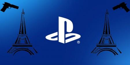 رد پای کنسول PS4 در حادثه پاریس