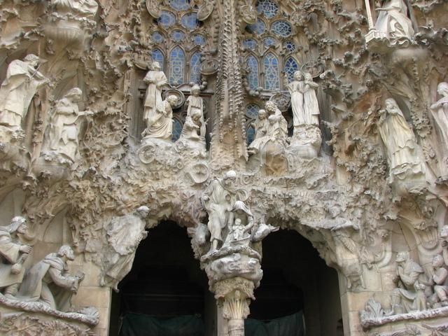 الهام از طبیعت در طراحی معماری بیونیک