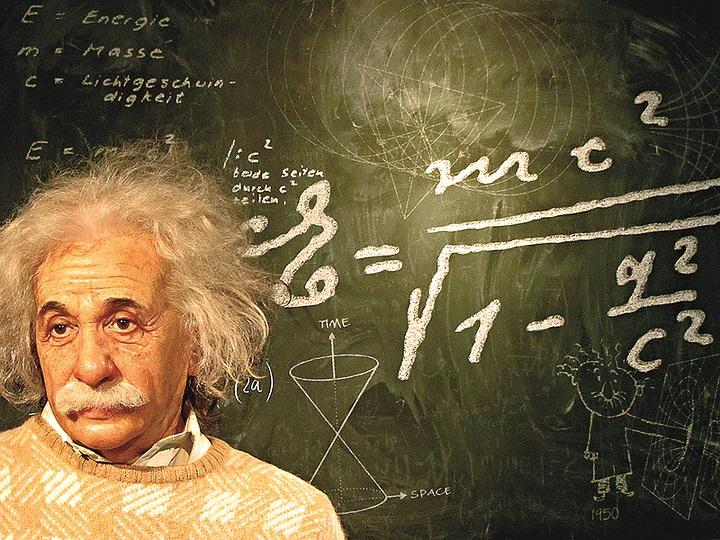 چرا « نسبیت عام »یکی از مهمترین نظریات دنیای فیزیک است؟