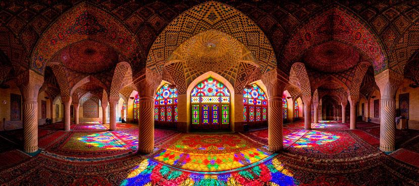 سوغات شیراز، چند اصطلاح شیرازی