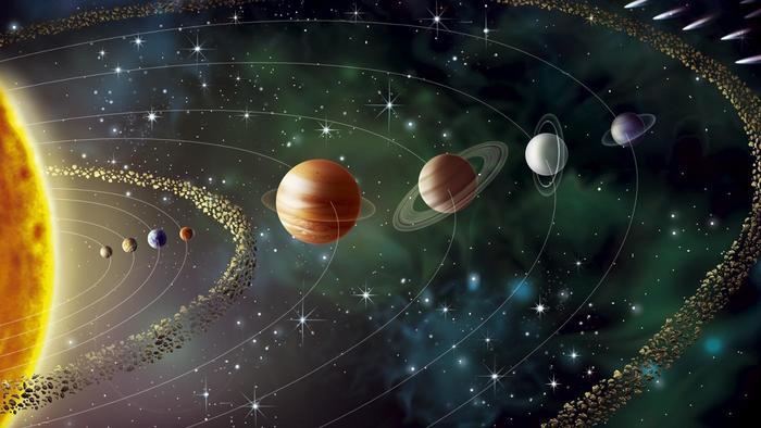 آیا در سامانۀ خورشیدی، سیاره ای برای کشف باقی مانده؟