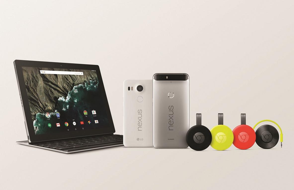 آیا گوگل باید سختافزارسازی را جدی بگیرد؟