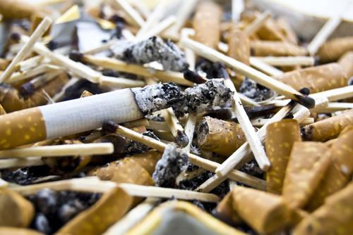 مراحل ترک سیگار و راهنمایی های علمی ترک آن