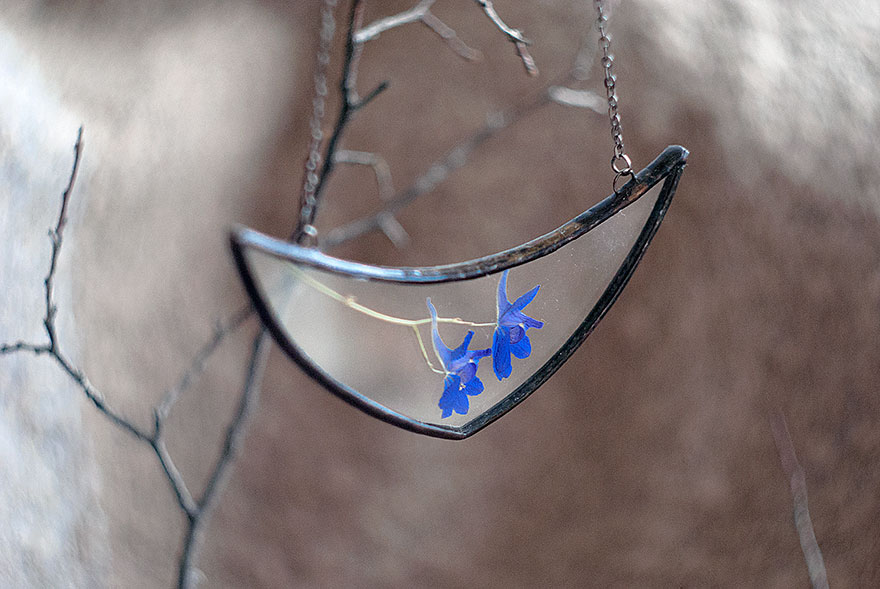pressed-flower-leaf-jewelry-stained-glass-wwheart-6