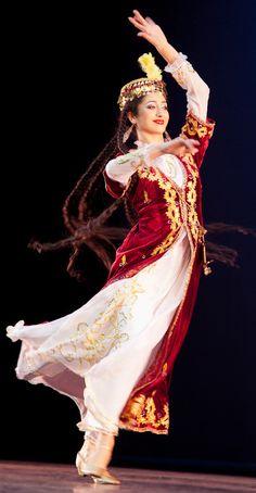 رقص در دوران معاصر