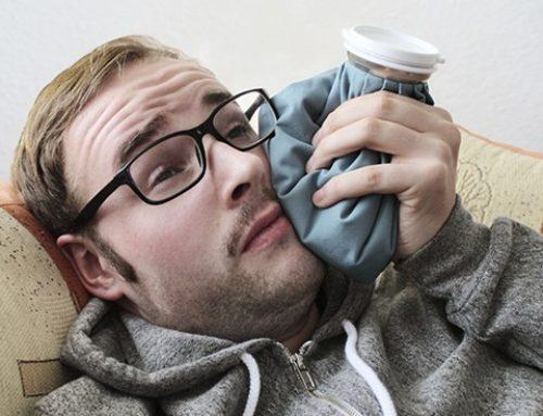 راهکارهای خانگی تسکین دندان درد