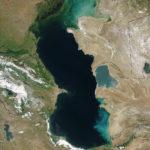 دریاهای ایران-weare