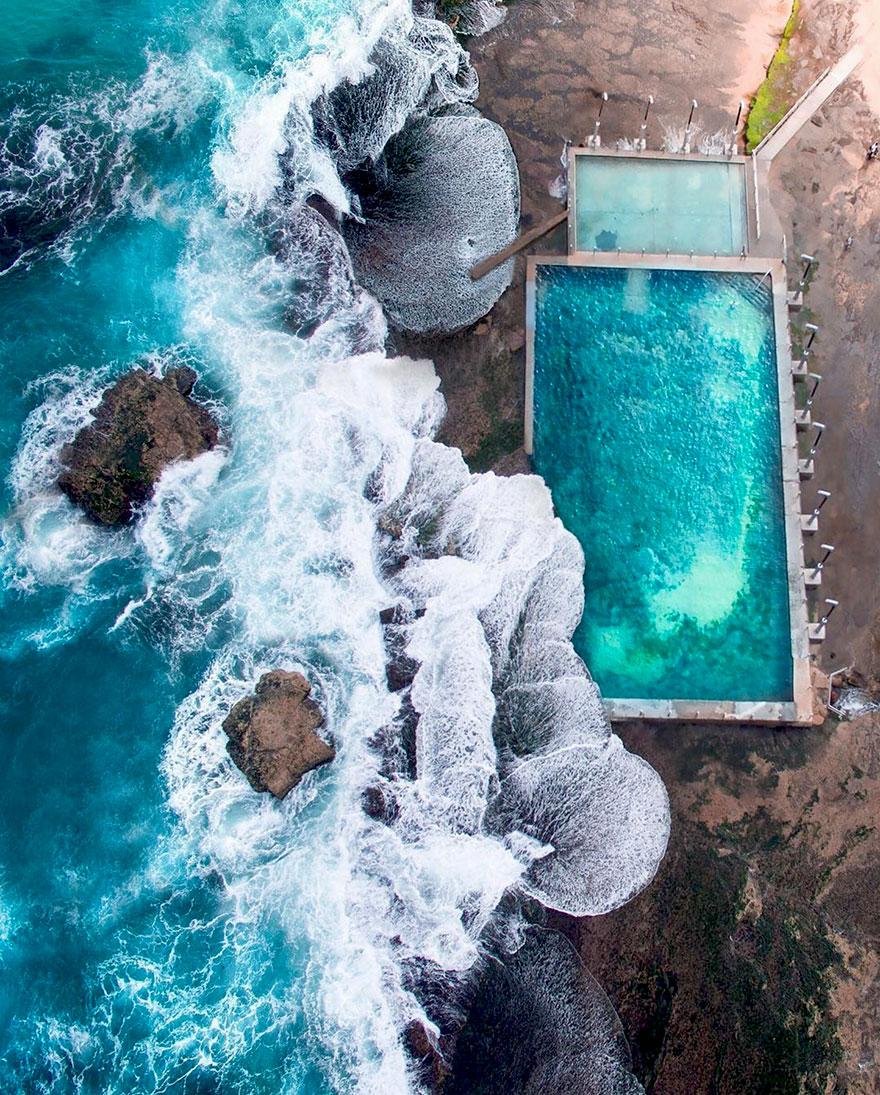 # 4 ساحل استخر، استرالیا