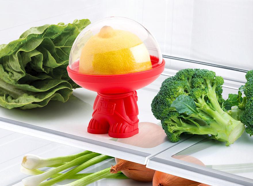 ابزار آشپزخانه خلاقانه