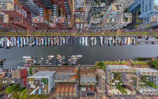 هلند - شهر آمستردام