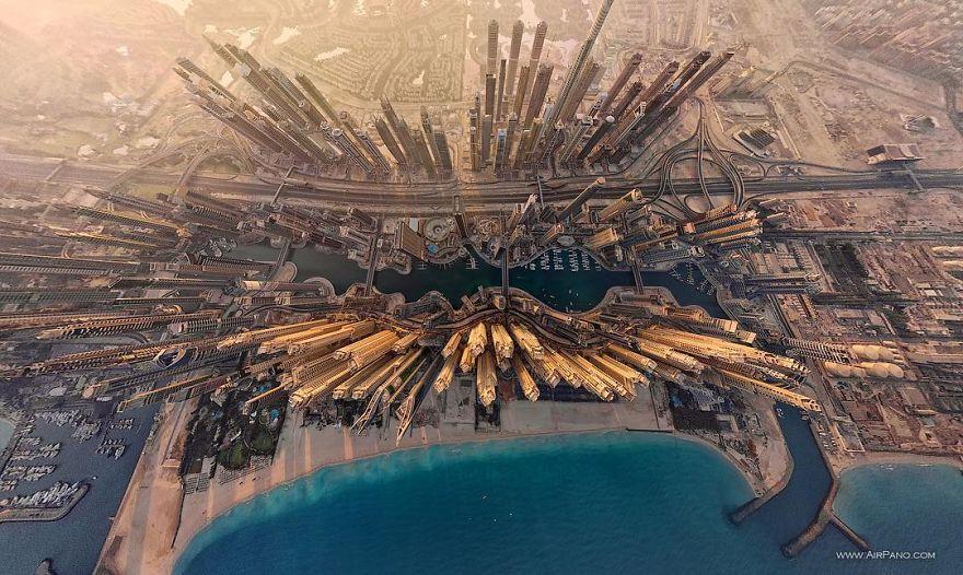 امارات متحده عربی - دبی