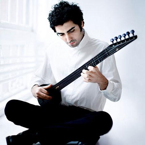 موسیقی ایرانی قبل و بعد از اسلام