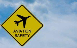 امنیت در سفرهای هوایی