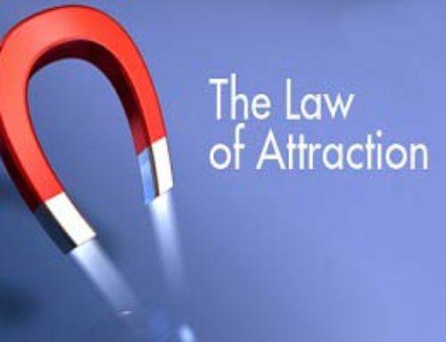 قانون جذب ثروت