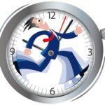مدیریت زمان به بهترین شکل