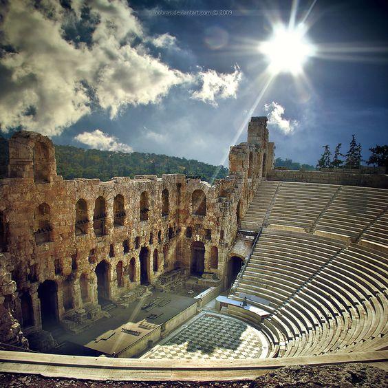 تاریخ کهن ترین هنرهای نمایشی
