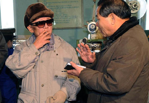 به راستی کیم جونگ ایل چه کسی بود!؟