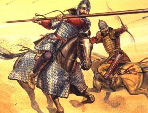 یک پادشاه و فرمانده همانند شاپور دوم ساسانی