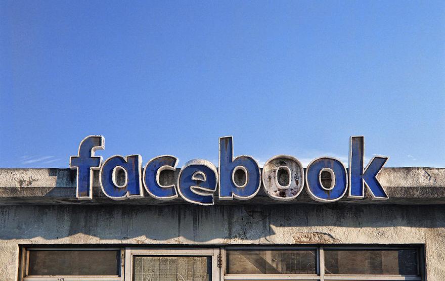 زمانی برای سقوط شبکه های اجتماعی