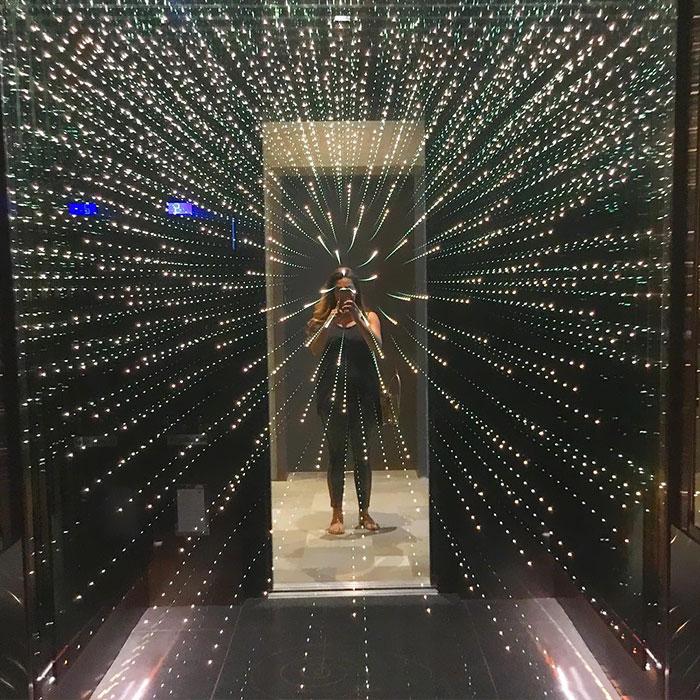 خلاقیت در طراحی آسانسورها