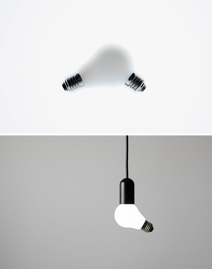 مینیمالیسم - لامپ