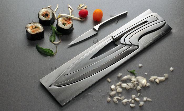 مینیمالیسم - چاقو