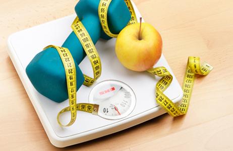 هشت روش طبیعی و سریع کاهش وزن