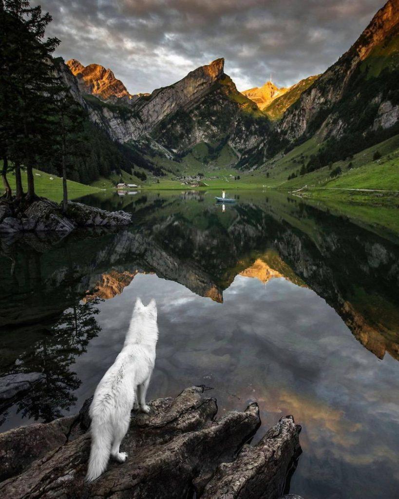 #1 Travel - Special Mention, Sylvia Michel, Switzerland